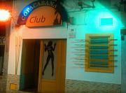 Club Copacabana Chica - Calle El Pinar - Irún (Guipúzcoa) - 655350887