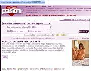 Haz clic en la foto para ver a tamaño completo  Nombre:  603125613 Cristina.jpg Vistas: 0 Tamaño:  53,4 KB (Kilobytes) ID: 454011